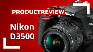 Nikon D3500 - Product Review - CameraNU.nl