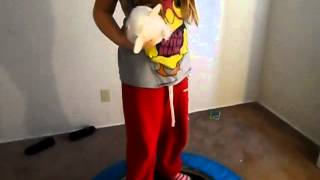 How to Train your Furby