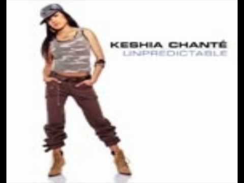 Unpredictable - Keshia Chanté