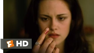 The Twilight Saga: New Moon (1/12) Movie CLIP Paper Cut -(2009) HD