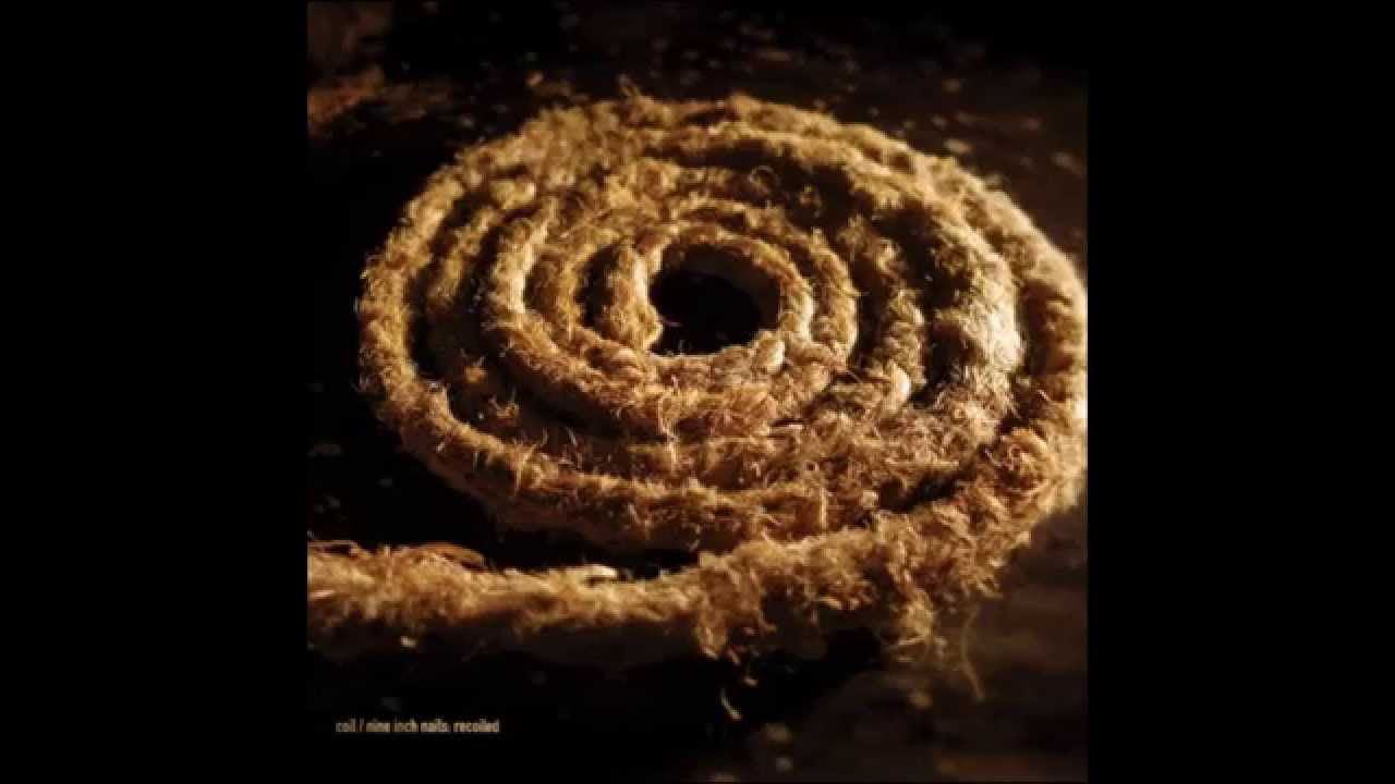 Nine Inch Nails - Gave Up (Open My Eyes) - YouTube