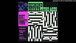 Desmond Dekker - 6. Rudie Got Soul