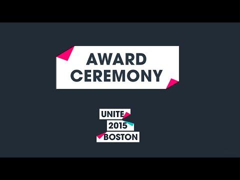 Unity Awards Ceremony