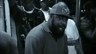 "Sean Price - ""Shut The Fuck Up"" (Music Video)"