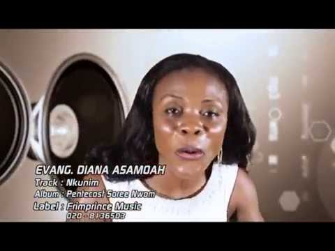 Anopa Wim,Abraham,Ntaban,Nkunim - Evangelist Diana Asamoah online watch, and free download video or mp3 format