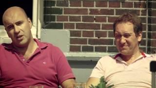 Квартет И по Амстелу, эпизод 1 О, привет, что в Амстел летишь? Квартет И