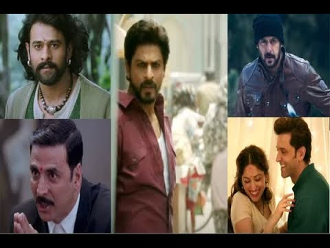 In Graphics: Top 10 Highest Grossing Bollywood Movies Of 2017, 100 crore club 2017