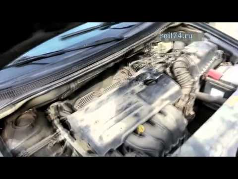 Раскоксовка Corolla 3ZZ