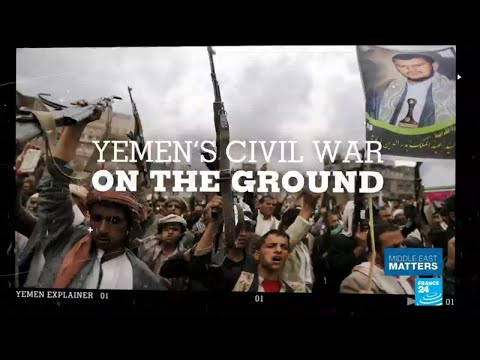 Yemen: The civil war explained