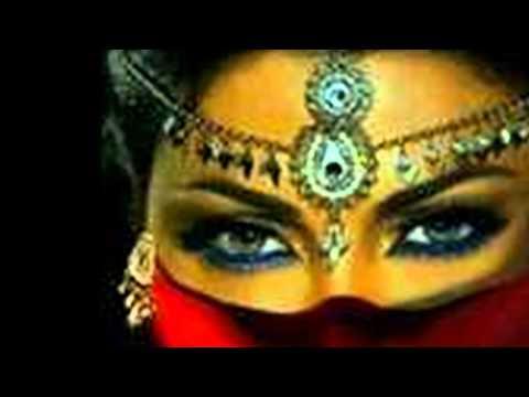 Belly Dance Trance Mix * Har Govind Baba & Hairakhandi's
