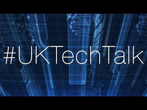 UKTechTalk Episode 003: With Craig from MobileTechTalk!