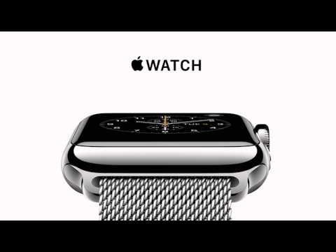 Apple Watch Reveal music – 2 hours