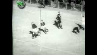 Springbok Try Nr: 180 - Hennie van Zyl (1960 - New Zealand, 1st Test, Ellis Park)
