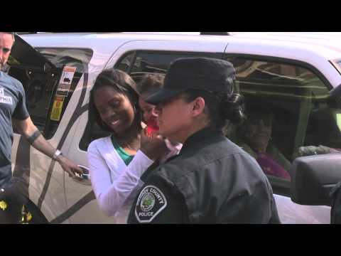 NJ cops reminder: 'Service before self'
