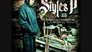 Styles P - Shooter Prod by Supastylez