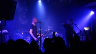 Therapy? - Knives, Potato Junkie & Nowhere, Live In Leeds, 19th April 2015