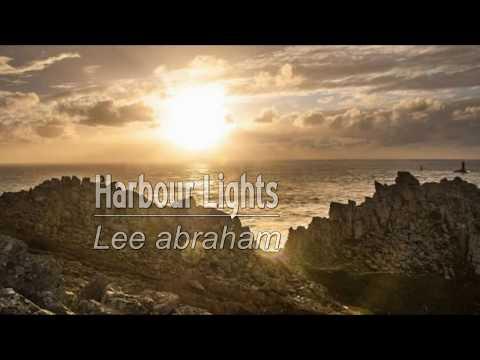 Harbour Lights - Lee Abraham