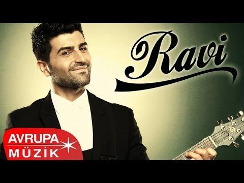 Ravi İncigöz - Ravi (Full Albüm)