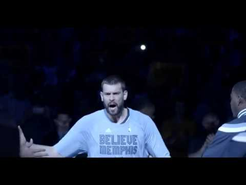 Marc Gasol: Chasing Greater