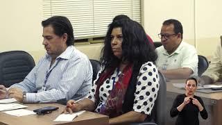 Jornal Acontece - Seminário sobre fiscalização de contas e obras públicas