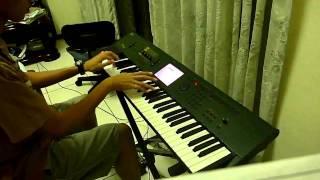 B13 Soundtrack -Alonzo - Determiné (KB part)