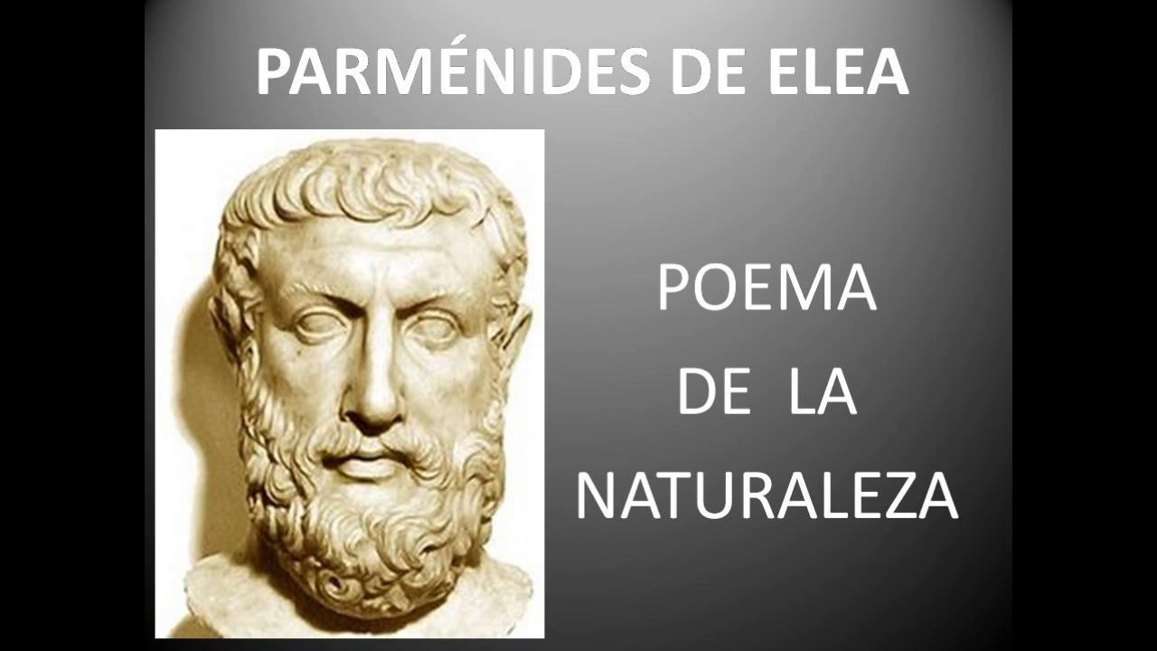 heraclites v parmenides Heraclitus of ephesus was a pre-socratic greek philosopher, and a native of the  city of  as such, parmenides and heraclitus are commonly considered to be two  of the founders of ontology scholars have  parmenides in caston, v  graham, d w presocratic philosophy: essays in honour of alexander  mourelatos.