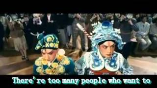 My Kingdom Trailer 2011 [English Subbed]