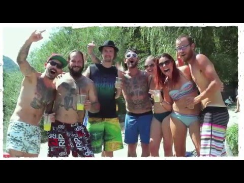 PUNK ROCK HOLIDAY 1.5 Official Promo video