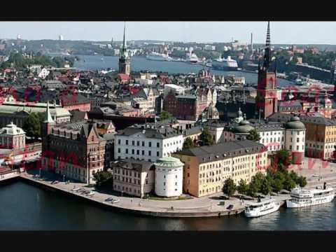 Stoccolma gian 2009