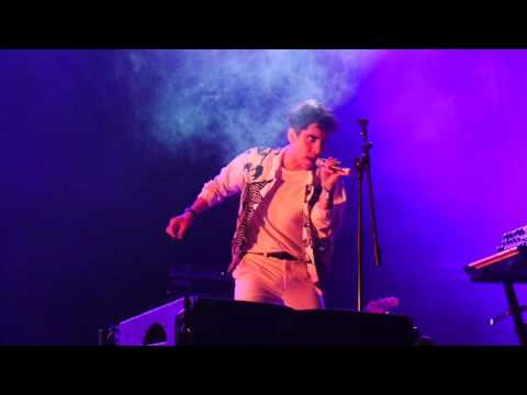 Neon Indian - Slumlord & Slumlord's Re-lease live (Primavera Sound 2016)