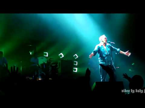 Morrissey-JACK THE RIPPER-Live-The Joint @ The Hard Rock, Las Vegas, NV, Jan 2, 2016-The Smiths-MOZ