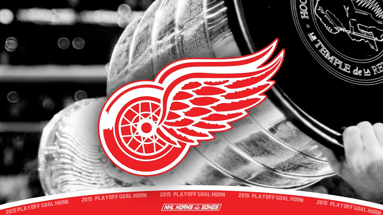 Detriit Red Wings