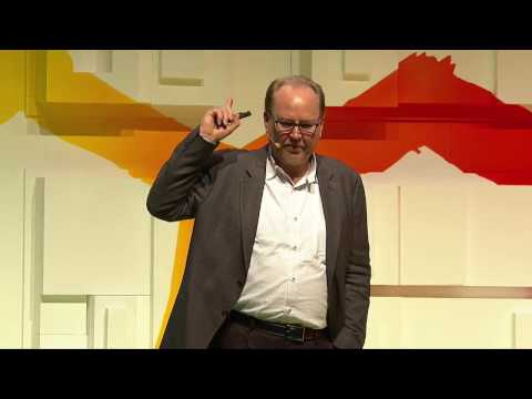 Inspirational Talk - Kent Larson. Towards Entrepreneurial, High-performance, Livable Cities