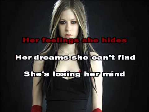 Nobody's Home - Piano Instrumental / Karaoke - Avril Lavigne