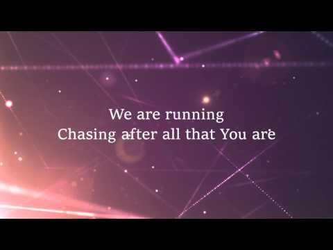 Running - HIllsong Worship Lyrics