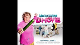 Mrs  Brown's Boys D'Movie: Full Score