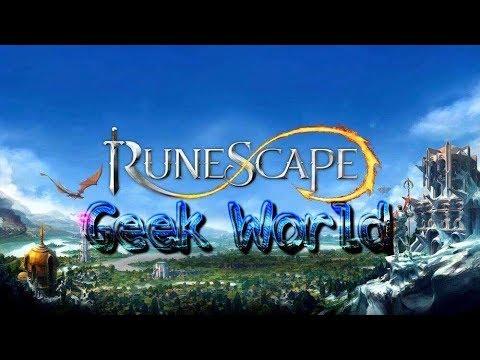 RuneScap – GAMEPLAY PT BR [ PRIMEIRAS IMPRESSÕES NO GAME ]