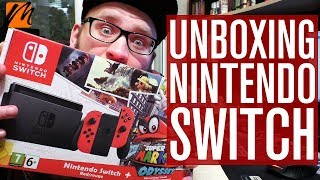 (ОБЗОР) Nintendo Switch | Wii U на максималках | MuxaHuk