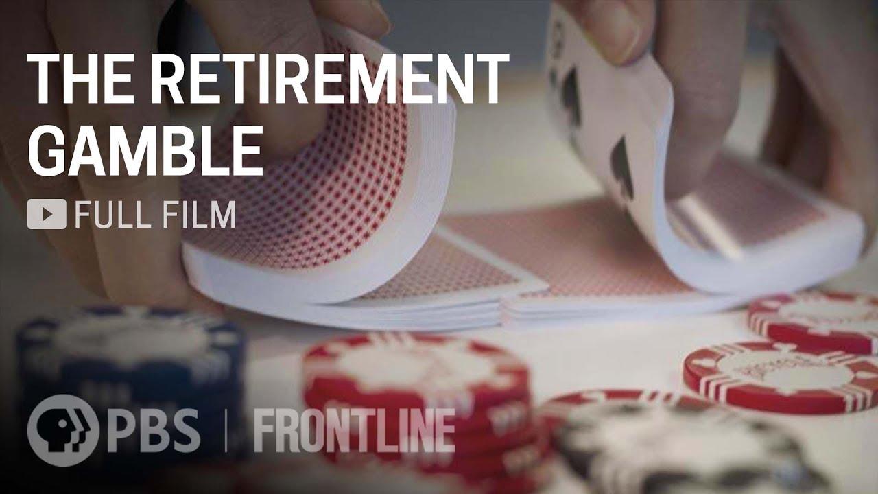Download The Retirement Gamble (full documentary) | FRONTLINE