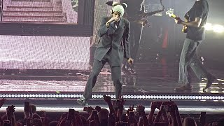 The 1975, Sincerity Is Scary (live), San Francisco, April 22, 2019 (4K)