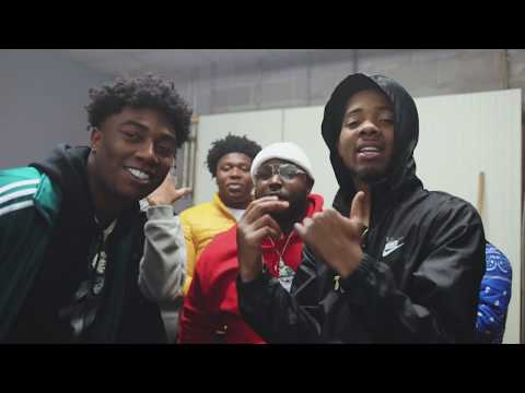 Lit Yoshi ft. Seven Hardaway x Pooh Shiesty x Big 30 – Drop Sum (Official Music Video)