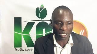 Habari za kanisa wiki hii (Swahili news this week)