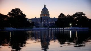 Amid tax reform fight, GOP considering corporate tax rate of 21%