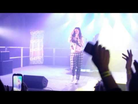 Kat Dahlia - Crazy Live