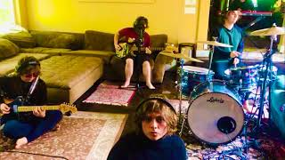 """Shuggie"" - Foxygen (cover) Velvet Starlings"