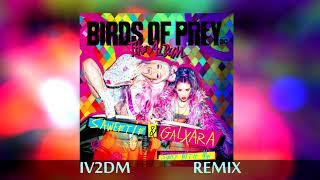 Gambar cover Saweetie, GALXARA - Sway With Me (IV2DM Remix)