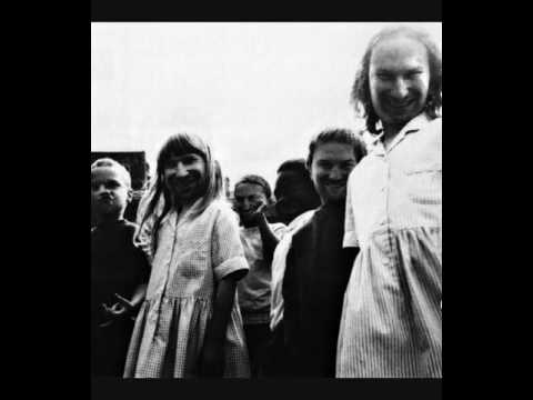 Aphex Twin - Come to Daddy (Full EP)
