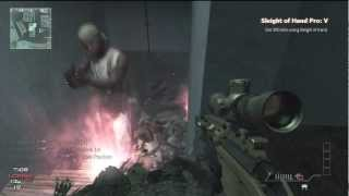 MW3 Cheating at Infected