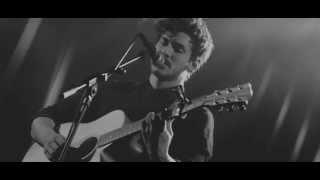 Gael Faure - Reste encore l'avenir (Live @ 3 Baudets, Paris - 20131113)