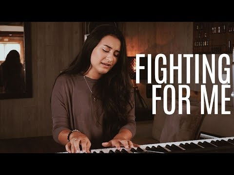 FIGHTING FOR ME // Riley Clemmons (cover)